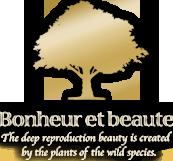 BONHEUR ET BEAUTE(ボヌール エ ボーテ)オフィシャルサイト
